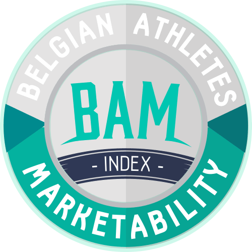 Logo The belgian soccer report, a research by A New Agency World